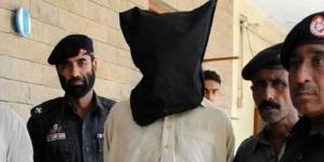 Peshawar: Terror Suspect Arrested with Explosives