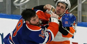 Terry Jones: Oilers Playing Meaningful Hockey At A Meaningful Time Of Year
