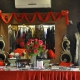 Valentine Special: MakeUp Exhibition at Fashion Central Multi Brand Store
