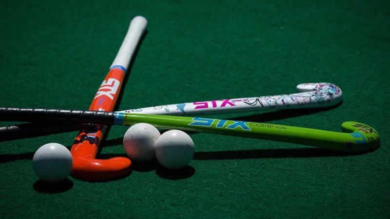 Australia Routs Pakistan 6-1 In First Hockey Test