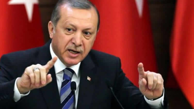 Erdogan Slams India, Calls To Implement UN Resolutions In Held Kashmir