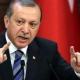 Erdogan Slams India, Calls To Implement UN Resolutions In Held Kashmir