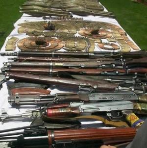 Major Terror Bid Foiled In Karachi