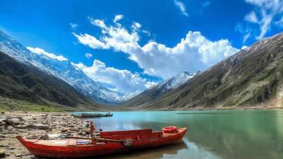 10 Beautiful Photos You Won't Believe Were Taken In Pakistan