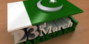 23 March: 77th Pakistan Day