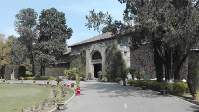 Taxila Museum...