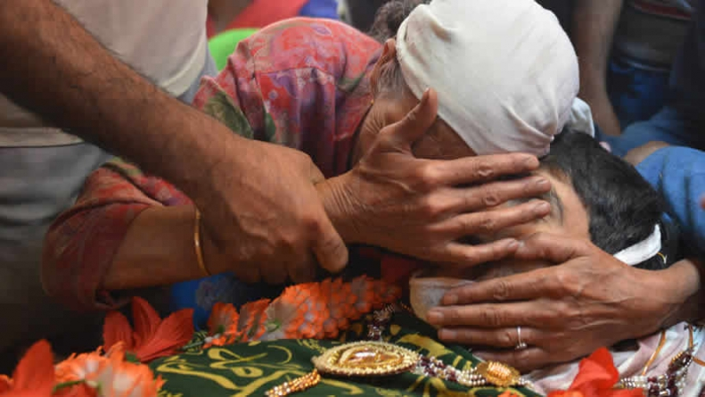 Three Civilians Martyred In Indian Occupied Kashmir