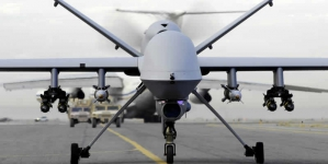 US Drone Strike kills Militant Behind Attack On GHQ, SL Cricket Team
