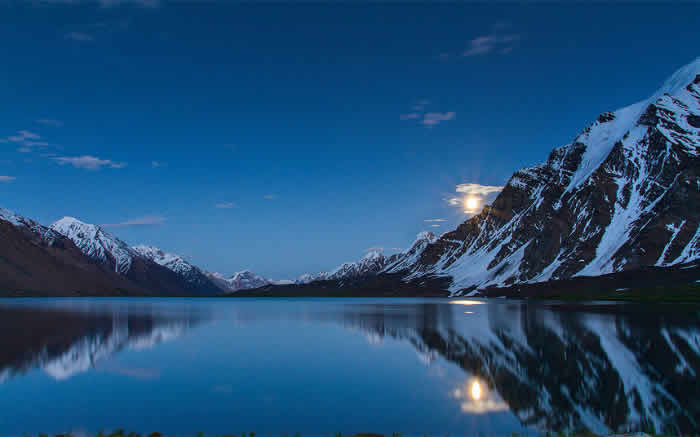 10 Beautiful Photos You Won't Believe Were Taken In Pakistan