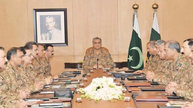 Army Pledges To Play 'Due Role' In JIT Probing Panama Papers Issue