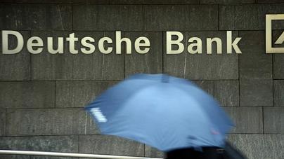 Britain Could Lose 4,000 Deutsche Bank Jobs Over Brexit