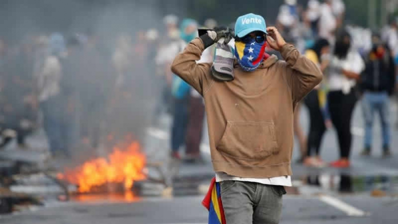 Death Toll Rises In Worsening Venezuela Unrest