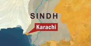 Karachi Landslide kills At Least Five