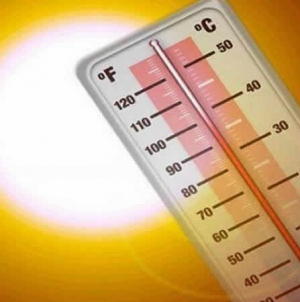 Karachi Temperature May Reach 40°C