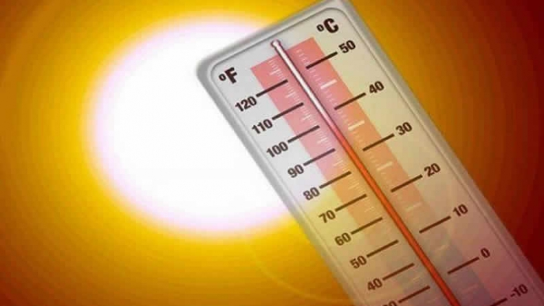Karachi Temperature May Reach 40°C