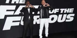 Latest 'Furious' Film Opens Strongly, Especially Overseas