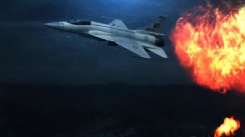 Operation Radd-ul-Fasaad: Air Strikes kill Several Terrorists In Khyber Agency