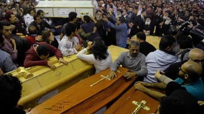 Pakistan Condemns Egypt Terrorist Attacks