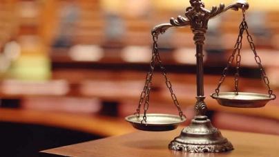 Politics Of Military Courts
