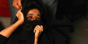 Prevailing Violence Against Women In Pakistan