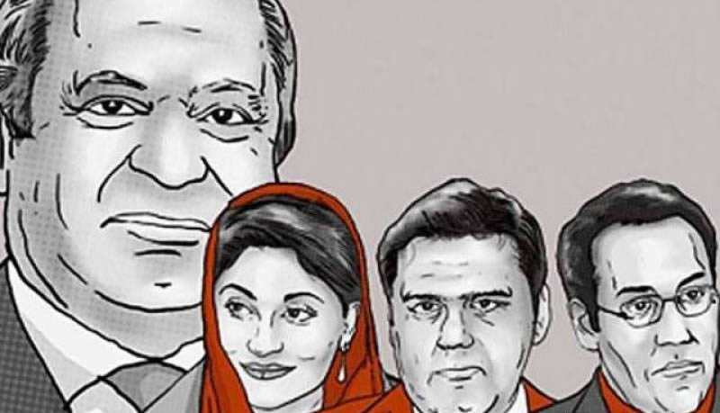 Panama Papers verdict: SC establishes JIT to probe evidence