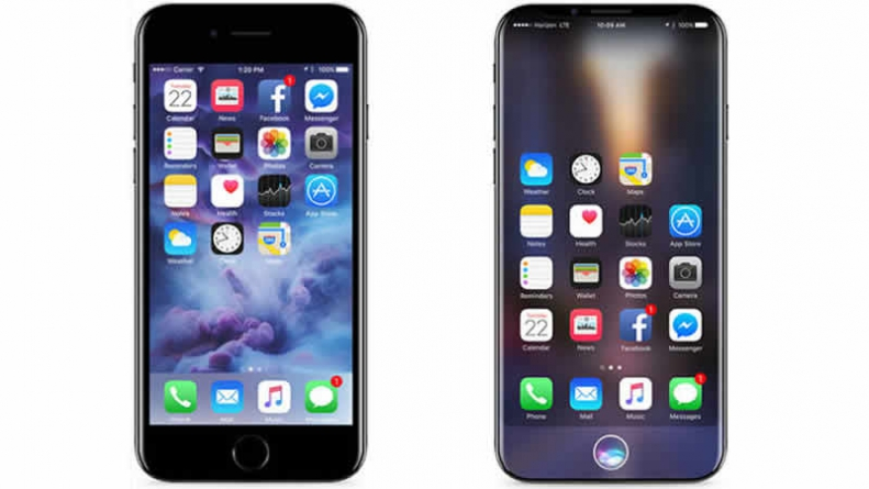 This Feature In Apple IPhone 8 Can Benefit Its Rival Samsung