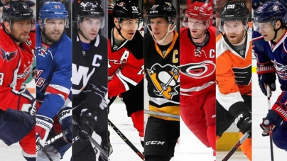 Top 10 First Overall NHL Draft Picks In History