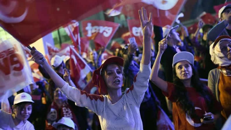 Turkey Opposition To Challenge Referendum Result