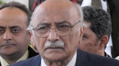 Air Marshal Muhammad Asghar Khan