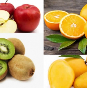 Amazing Top 10 Fruits For Cancer Prevention