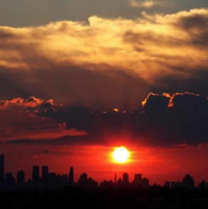 Cities May Be 8 Degrees Celsius Hotter By 2100: Study