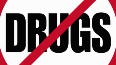 Drug Addiction A Social Evil