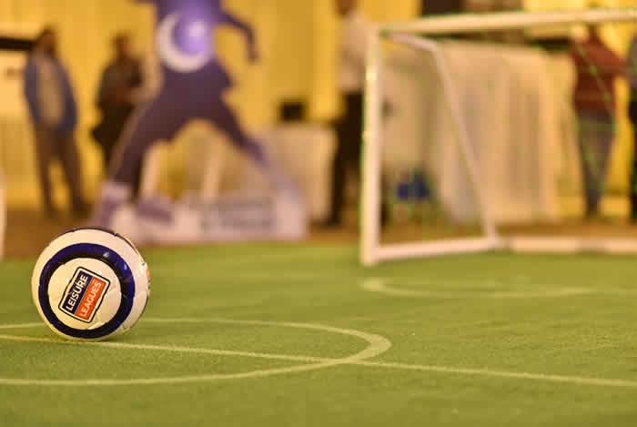 Leisure Leagues signs Nicolas Anelka for International Football in Pakistan