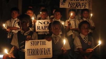 India Top Court Upholds 2012 Gang Rape Death Sentences