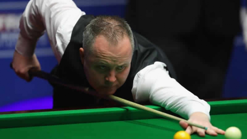 John Higgins: World Snooker Championship Runner-Up Targets More Titles