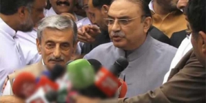 PPP Has No 'Match' To Win Against PTI: Zardari