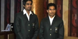 Pakistan Team Leaves For UK To Take Part In Hockey World Cup Qualifying