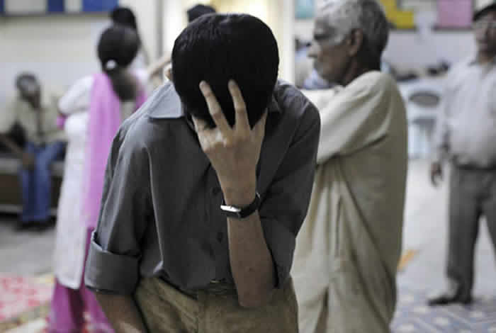 Pakistan's Mental Health Problems
