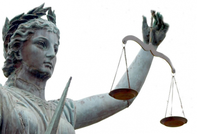 Rule Of Law ( In A Blissful Ignorance)