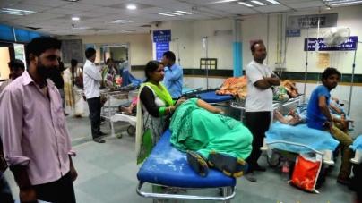 Sindh Orders Import Of Chikungunya Diagnosis kits