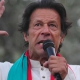 Imran Khan Will Not Visit SC For Panamagate Verdict