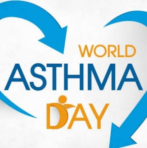 World Asthma Day Observing Today