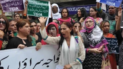 Transgender Discrimination In Pakistan