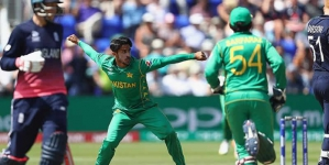 An Analysis Of The Pakistan-England Semi-Final