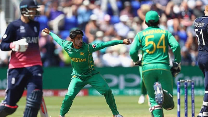 An Analysis Of The Pakistan-England Semi-Final