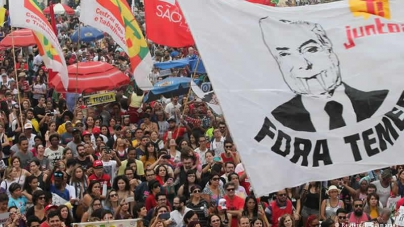 Brazilian Democracy 2017