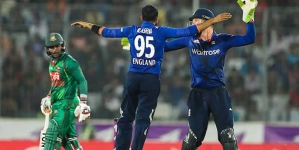 England And Bangladesh Aim To Banish Batting Blues