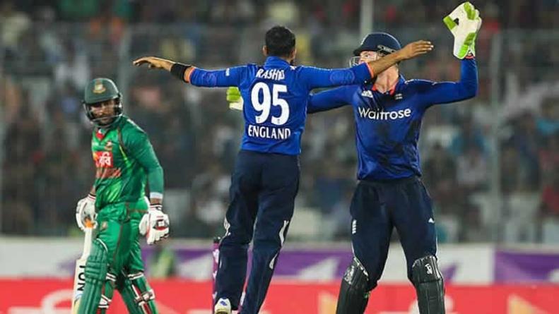 England And Bangladesh Aim To Banish Batting Blues