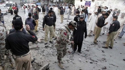 Five killed, Several Hurt In Quetta Blast
