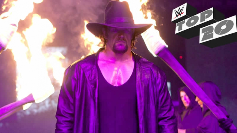 Here's How WWE Legend 'The Undertaker' Looks Like Outside The Ring